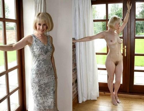 Sexe avec une femme nue cochonne du  22