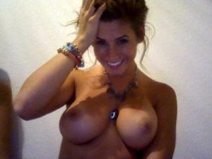 photo fille nue du 53 coquine
