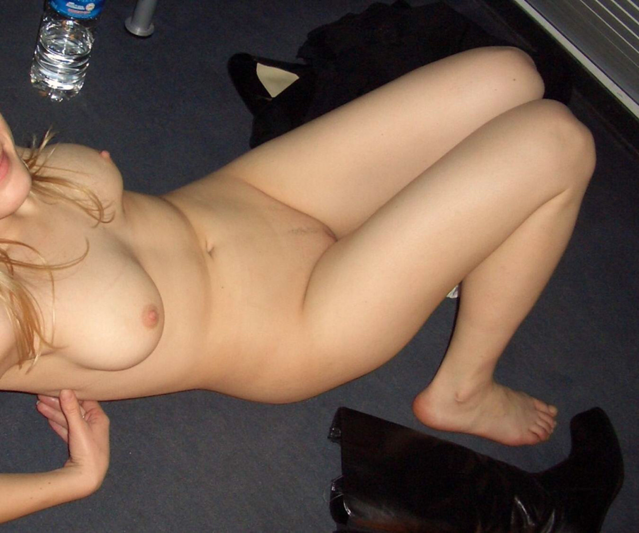 photo fille nue du 85 coquine