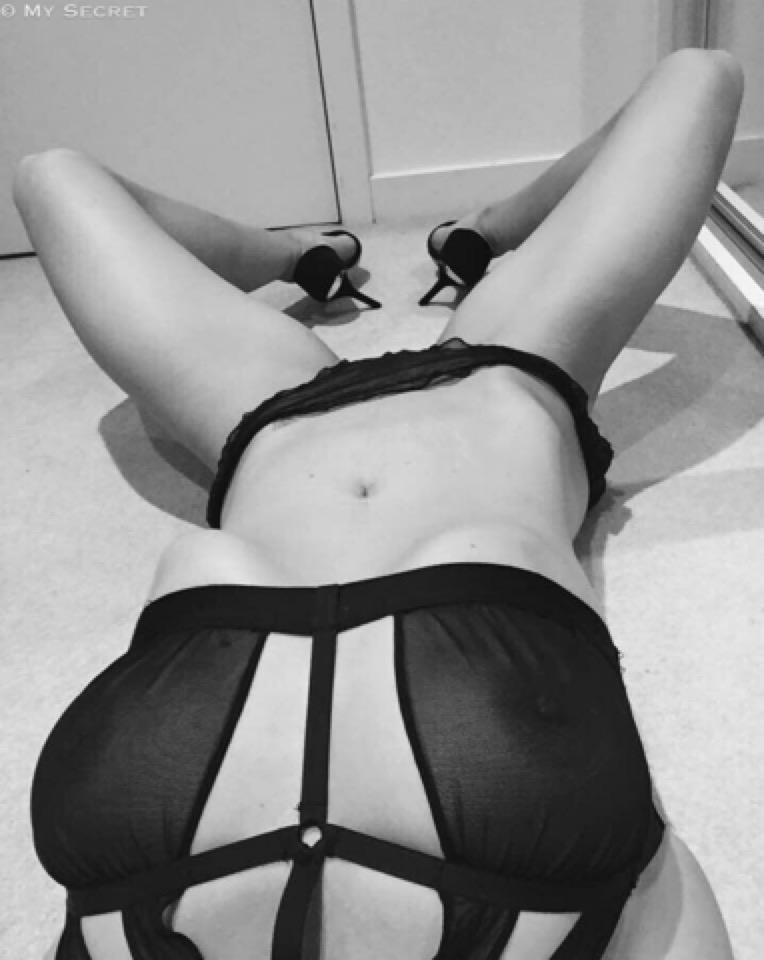 photo selfie hot plan cul avec fille sexy du 67