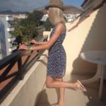 photo selfie sexy de femme du 32