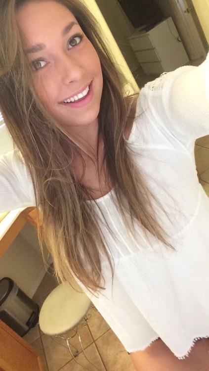 photo selfie sexy de femme du 41