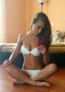 plan cul avec une nana ultra sexy du 86