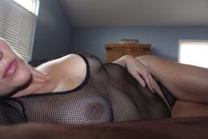 selfie coquin de fille sexy du 10 en manque