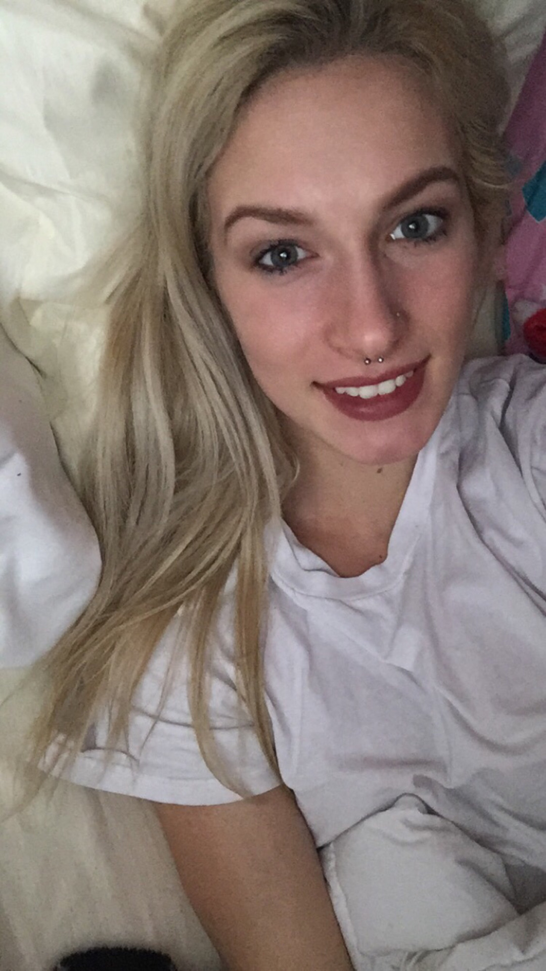 selfie coquin de fille sexy du 36 en manque