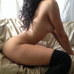 selfie coquin snap de femme hot et sexy du 01