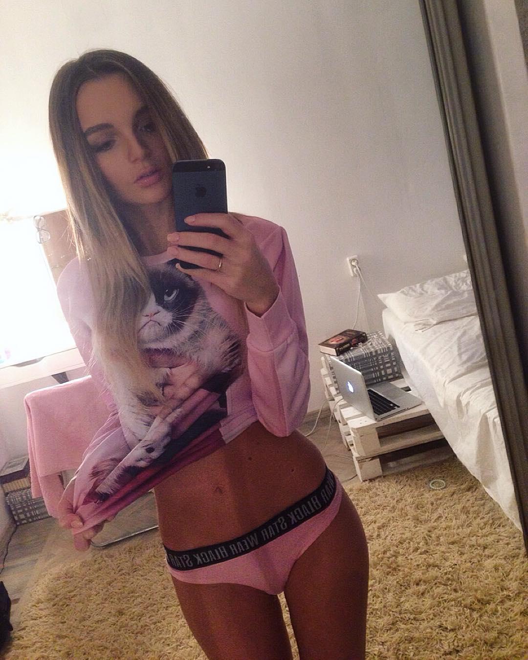selfie coquin snap de femme hot et sexy du 04