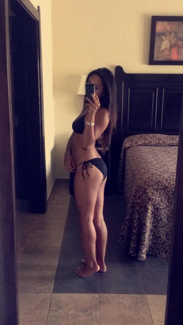 selfie coquin snap de femme hot et sexy du 27