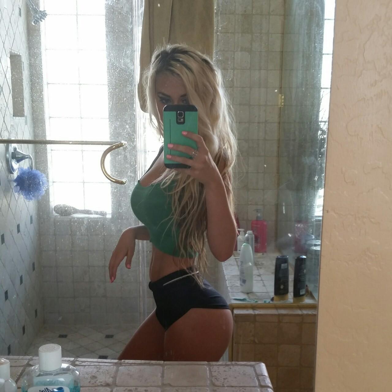 selfie hot sexy de femme du 54