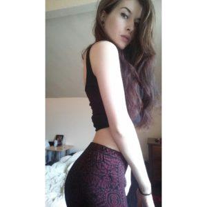 selfie hot sexy du 85 de suceuse