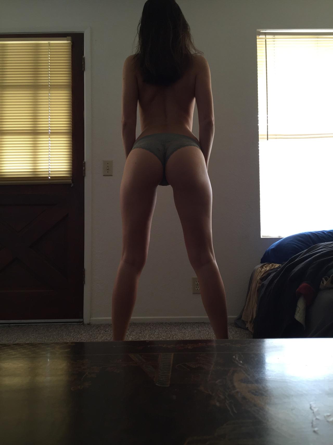 selfie sexe de femme hot au cul sexy du 28