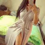 selfie sexy du 61 de fille très hot